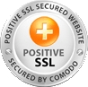 Positive SSL Logo